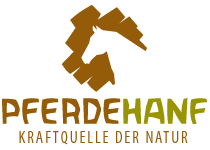 Pferdefutter aus Hanf - 100% natürliches Zusatzfutter für Pferde